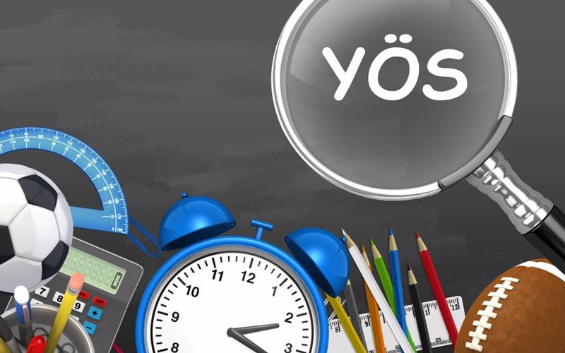 What is the Foreign Student Exam (YÖS) ?