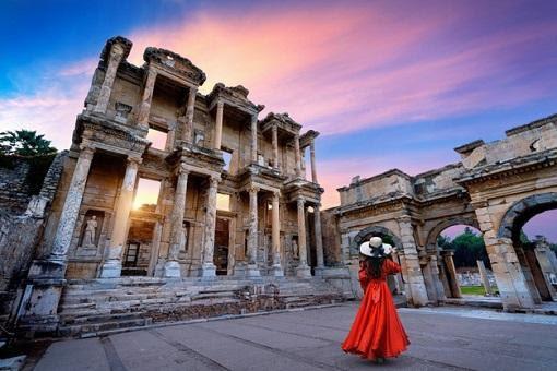 Study Social Sciences in Turkey
