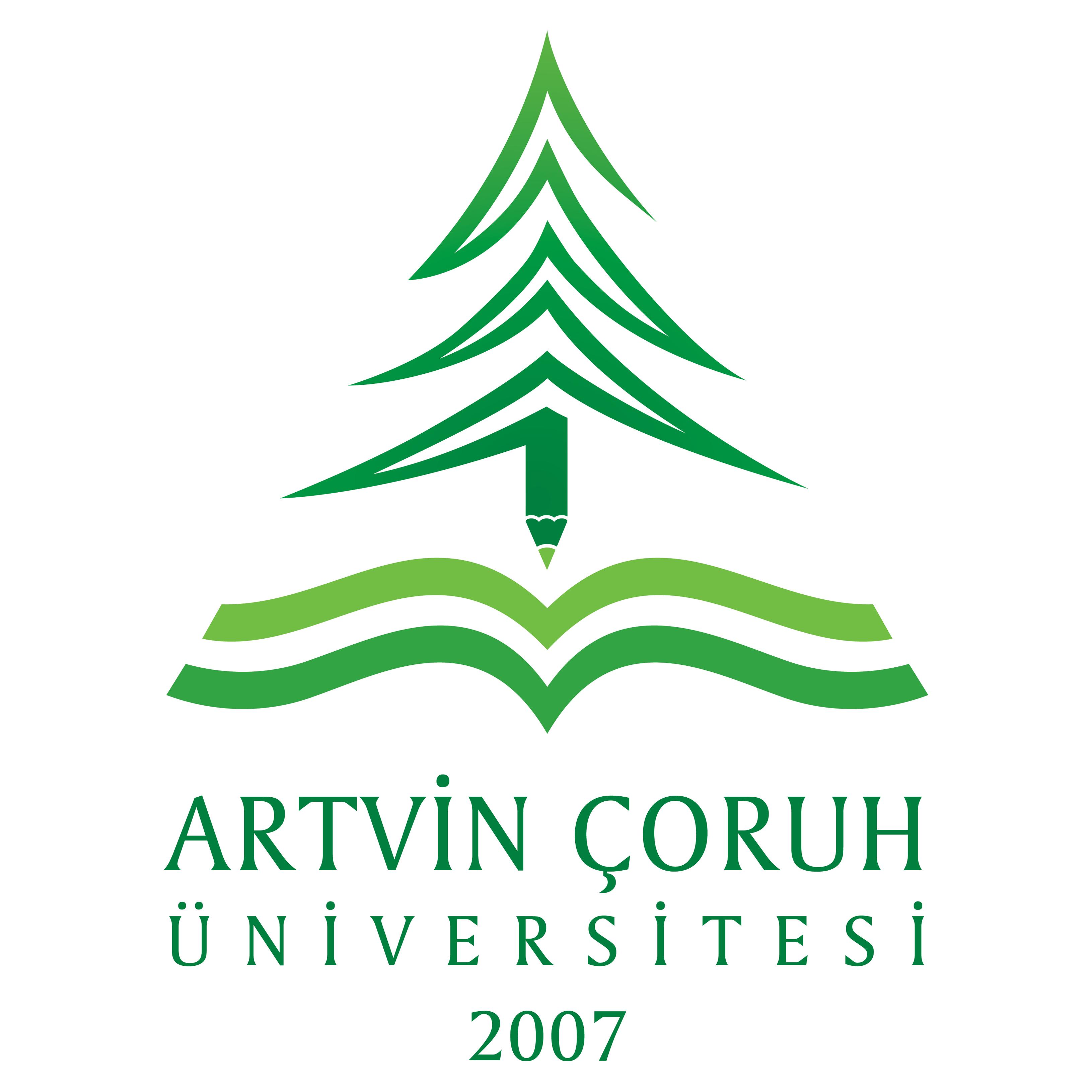 TUAS | ARTVIN CORUH UNIVERSITY
