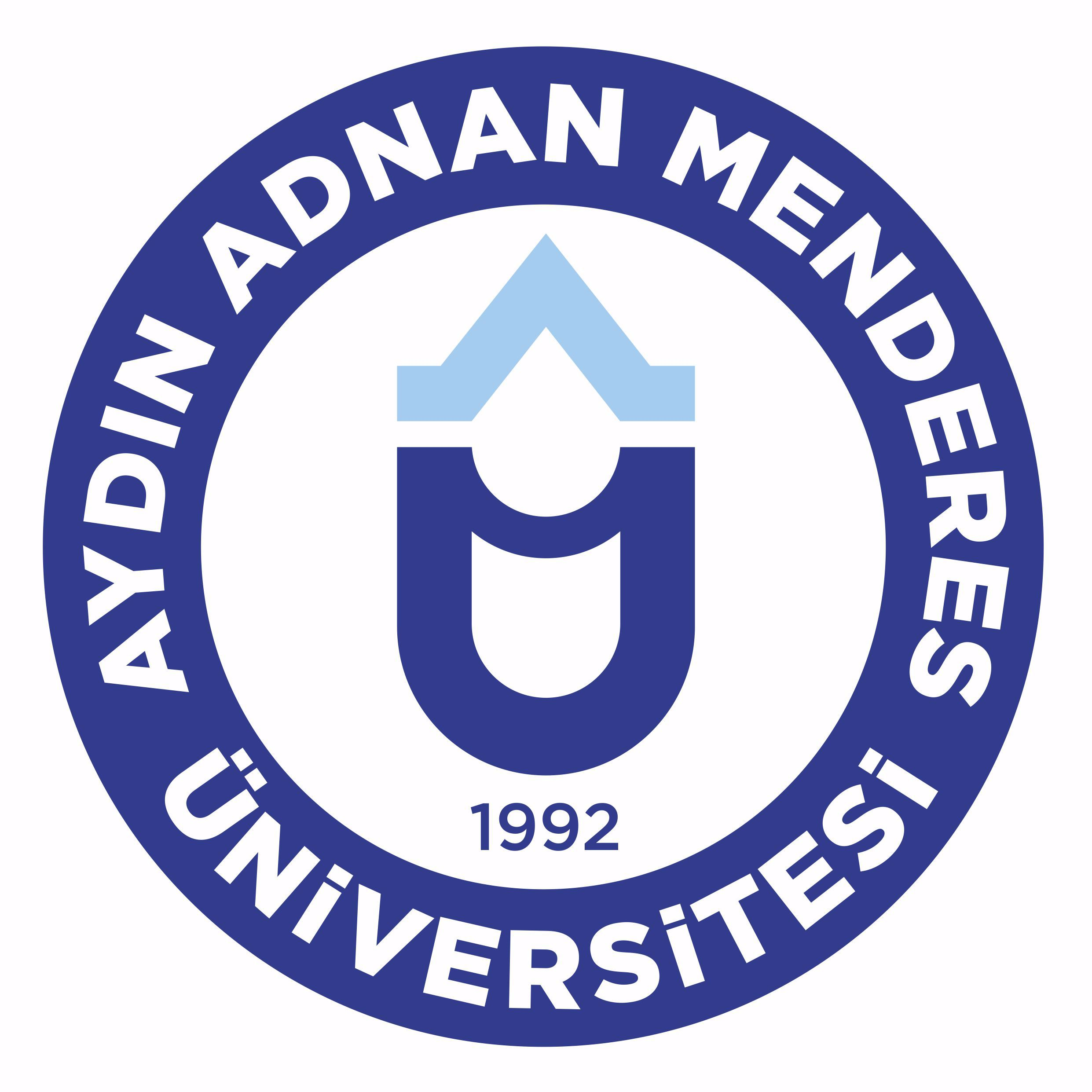 TUAS | AYDIN ADNAN MENDERES UNIVERSITY