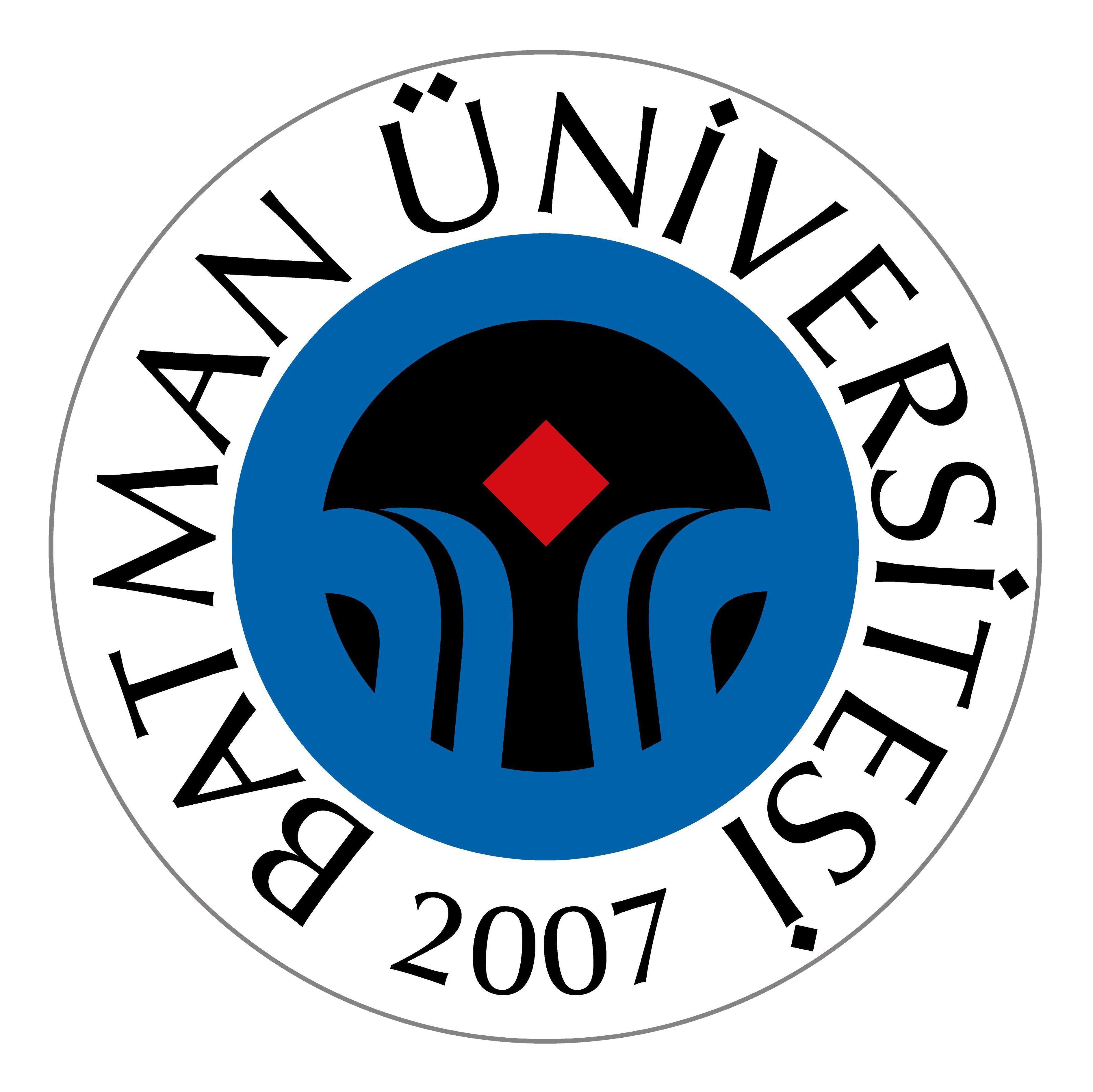 BATMAN UNIVERSITY