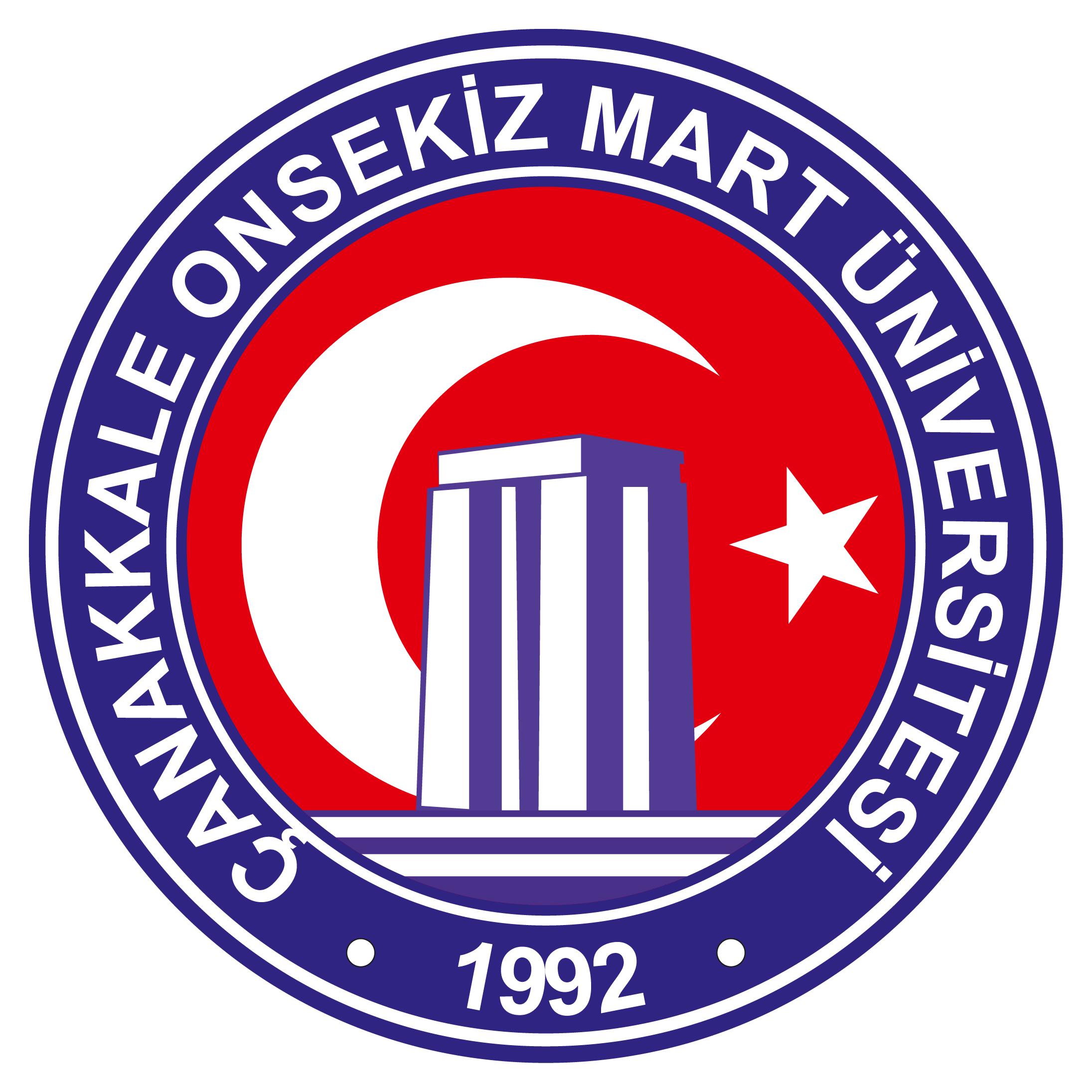 CANAKKALE ONSEKIZ MART UNIVERSITY