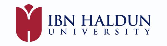 IBN HALDUN UNIVERSITY