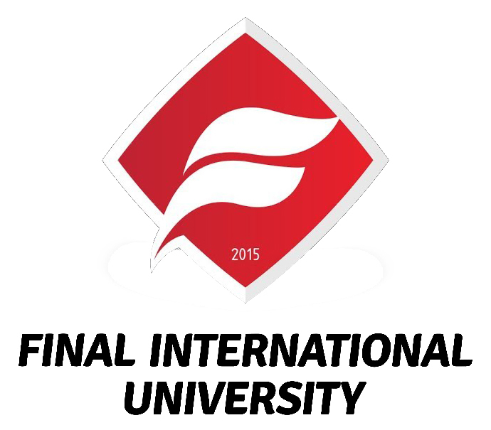 TUAS | INTERNATIONAL FINAL UNIVERSITY