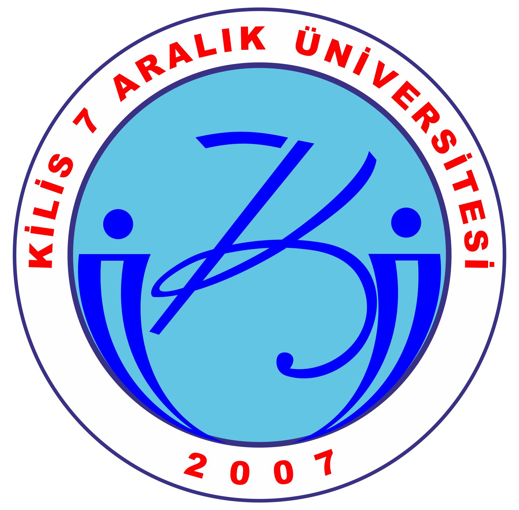 TUAS | KILIS 7 ARALIK UNIVERSITY