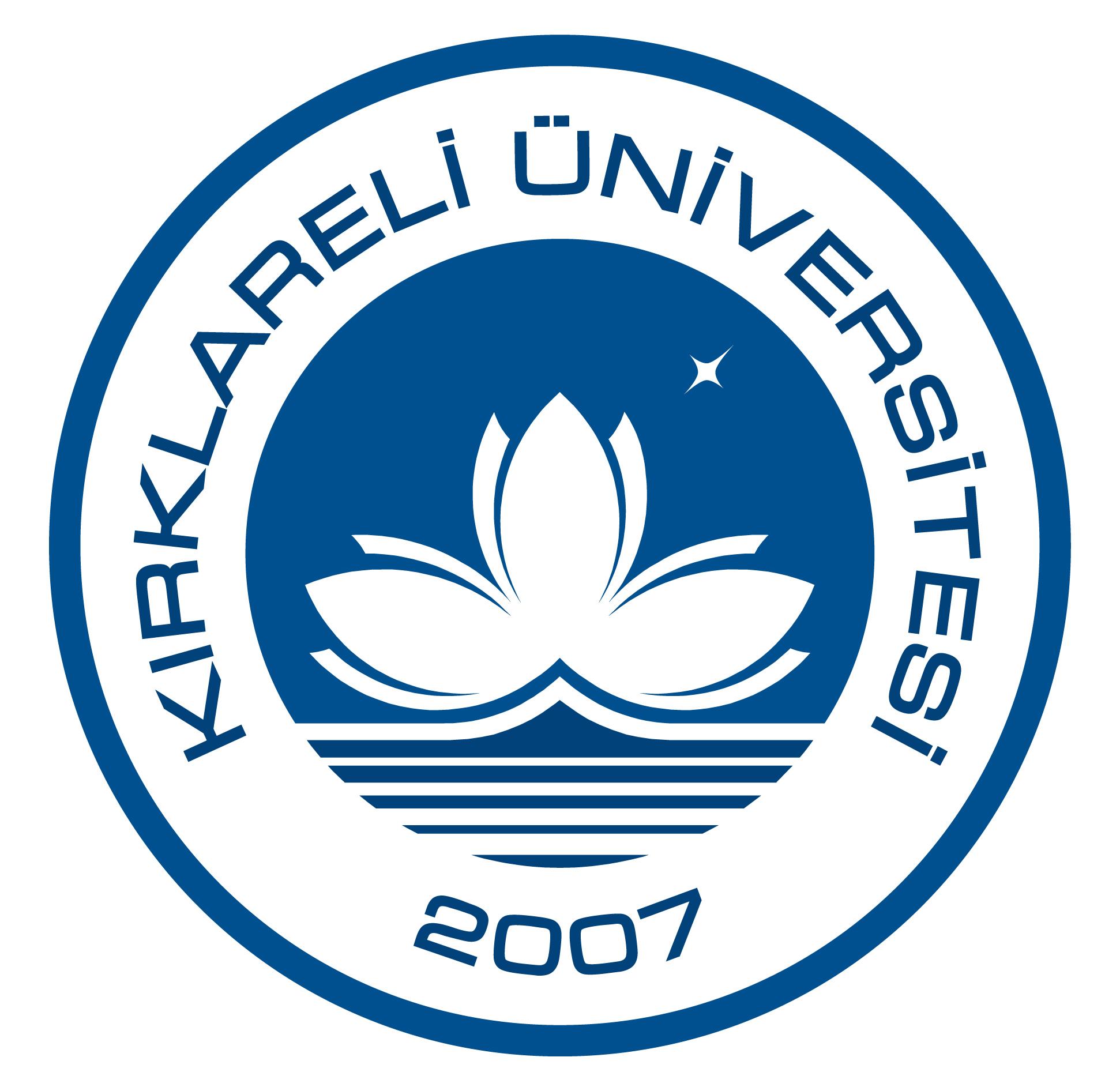 KIRKLARELI UNIVERSITY